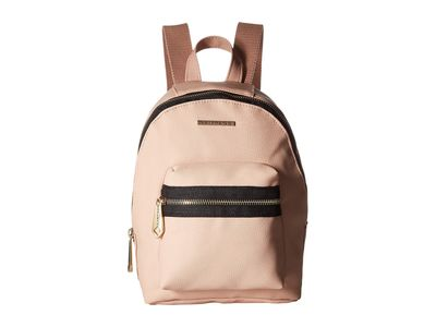 Rampage - Rampage Blush Mini İn Pu Backpack