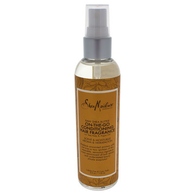 Raw Shea Butter On-The-Go Conditioning Hair Fragrance 4oz