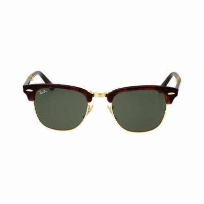 Ray Ban - Rayban Acetate Frame Green Classic Lens Unisex Sunglasses 0RB21769905121