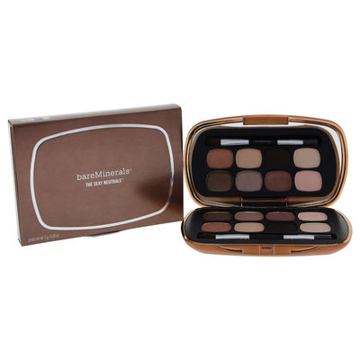 bareMinerals - Ready Eyeshadow 8.0 - The Sexy Neutrals Bronze 0,29oz