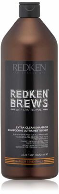 Redken - Redken Brews Daily Conditioner 33.8 oz