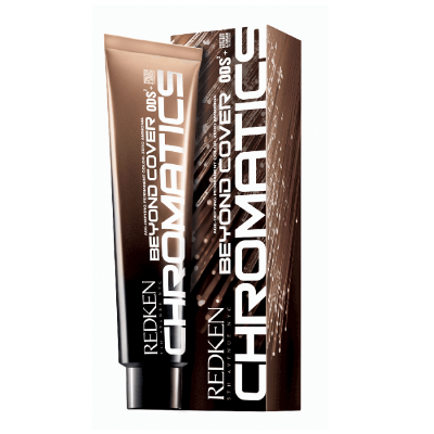 Redken - Redken Chromatics Beyond Cover Hair Color 5NW (5.03) - Natural Warm 2 oz