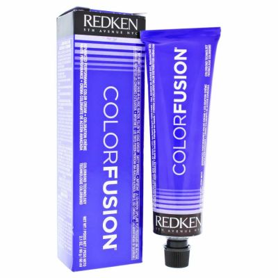Redken - Redken Color Fusion Color Cream Cool Fashion - 8Vv Violet-Violet 2.1 oz