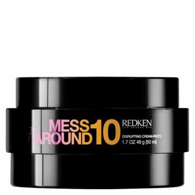 Redken - Redken Mess Around 10 Disrupting Cream Paste 1.7 oz