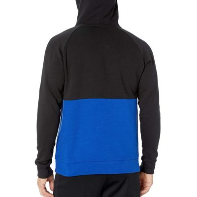 Reebok - Reebok Black Training Essentials Big Logo Over The Head Hoodie