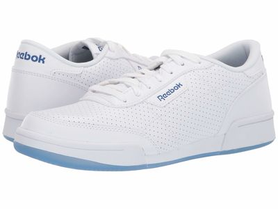 Reebok - Reebok Men White/Collegiate Royal/İce/Perf Royal Heredis Lifestyle Sneakers