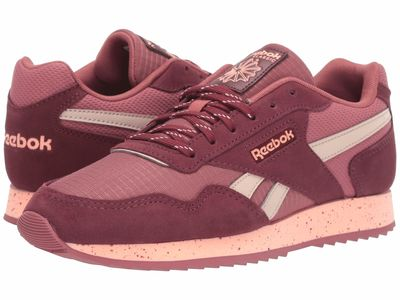 Reebok - Reebok Women Rose Dust/Buff/Sunglow Cl Harman Rpl Tl Lifestyle Sneakers
