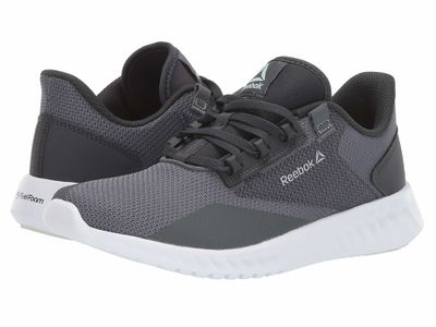 Reebok - Reebok Women True Grey 7/Emerald İce/White Sublite Legend Athletic Shoes