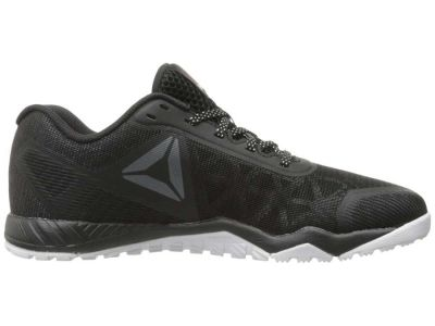 Reebok - Reebok Women's Stealth Black/Coal/White/Riot Red ROS Workout TR 2.0 Sneakers Athletic Shoes 8721009633421
