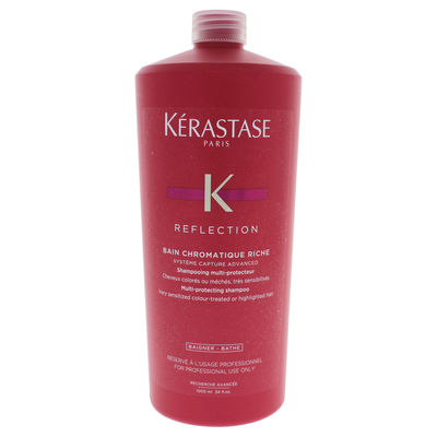 Kerastase - Reflection Bain Chromatique Riche Multi-Protecting Shampoo 34oz