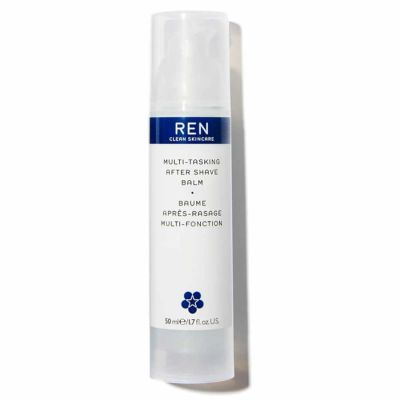 REN - REN Multi-Tasking After Shave Balm 1.7 oz