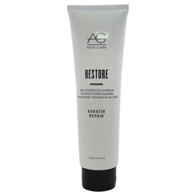 AG Hair Cosmetics - Restore Daily Strengthening Conditioner 6oz