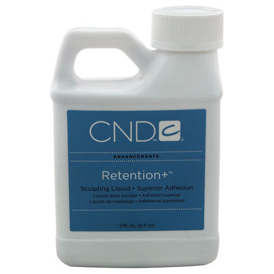 CND - Retention + Sculpting Liquid 8oz