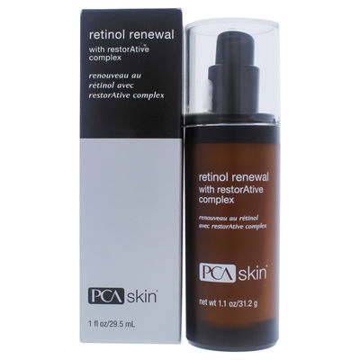 PCA Skin - Retinol Renewal with RestorAtive Complex 1oz