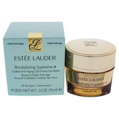 Estee Lauder - Revitalizing Supreme Plus Global Anti-Aging Cell Power Eye Balm 0,5oz