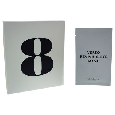 Verso - Reviving Eye Mask 4 x 1oz