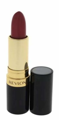 Revlon - Revlon Super Lustrous Pearl Lipstick - 520 Wine With Everything 0.15 oz