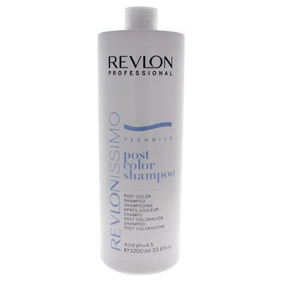 Revlon - Revlonissimo Post Color Shampoo 33,8oz