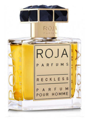 Roja - Roja Reckless Pour Homme Dove Men Perfume 50 ML (Original Tester Perfume)