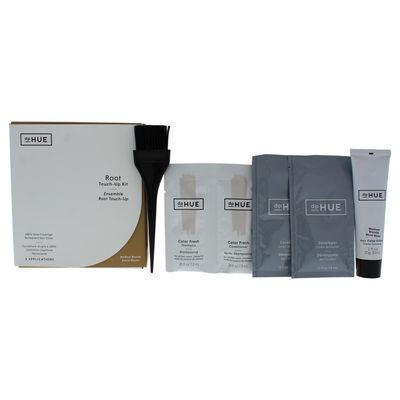 Dphue - Root Touch-Up Kit - Medium Blonde 2Applications