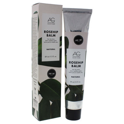 AG Hair Cosmetics - Rosehip Balm Hair Dry Lotion 3oz