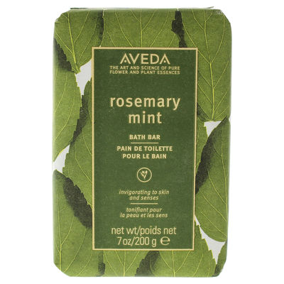 Rosemary Mint Bath Bar 7oz