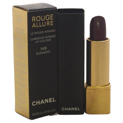 Chanel - Rouge Allure Luminous Intense Lip Colour - # 149 Elegante 0,12oz