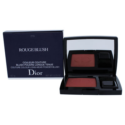 Christian Dior - Rouge Blush - 219 Rose Montaigne 0,23oz