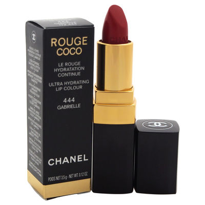 Chanel - Rouge Coco Shine Hydrating Sheer Lipshine - # 444 Gabrielle 0,11oz