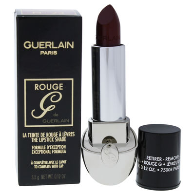 Guerlain - Rouge G De Guerlain Customizable Lipstick Shade - 23 0,12oz