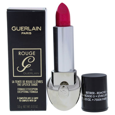 Guerlain - Rouge G De Guerlain Customizable Lipstick Shade - 888 0,12oz