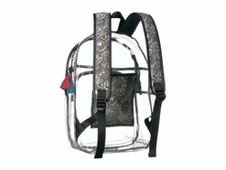 Sakroots Clear Festival Large Backpack - Thumbnail