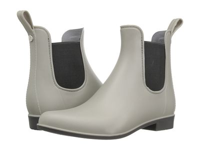 Sam Edelman - Sam Edelman Women Dove Grey Matte Tinsley Rain Boots