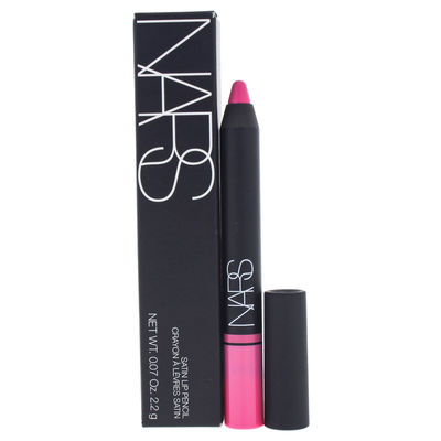 NARS - Satin Lip Pencil - Villa Lante 0,07oz