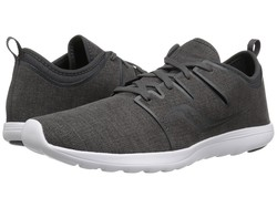 Saucony Women Charcoal Eros Lace Running Shoes - Thumbnail