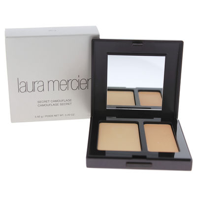 Laura Mercier - Secret Camouflage - # SC-3 Medium with Yellow or Pink Skin 0,2oz