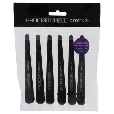 Paul Mitchell - Sectioning Clips 6Pc