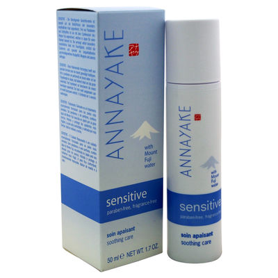 Sensitive Soothing Care With Mount Fuji Water - Sensitive Skin 1,7oz