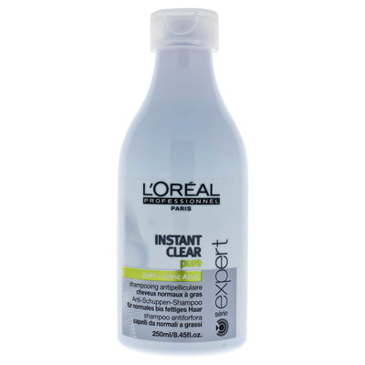 Serie Expert Instant Clear Pure Shampoo 8,45oz