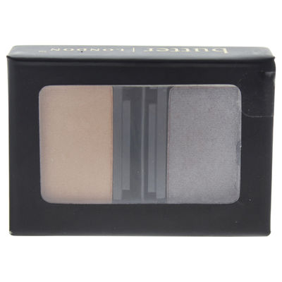 Butter London - ShadowClutch Wardrobe Duo - Fancy Flutter 0,08oz
