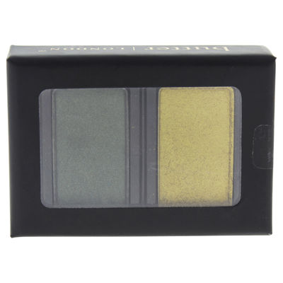 Butter London - ShadowClutch Wardrobe Duo - Palm Paradise 0,08oz