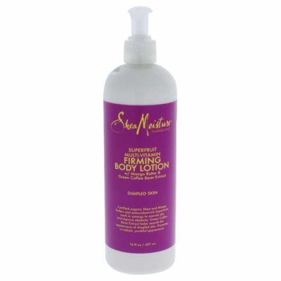 Shea Moisture - Shea Moisture Superfruit Complex Body Lotion 16 oz