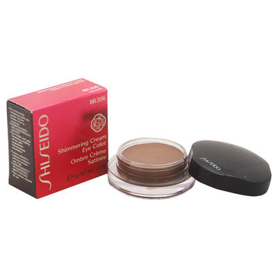 Shiseido - Shimmering Cream Eye Color - # BR306 Leather 0,21oz