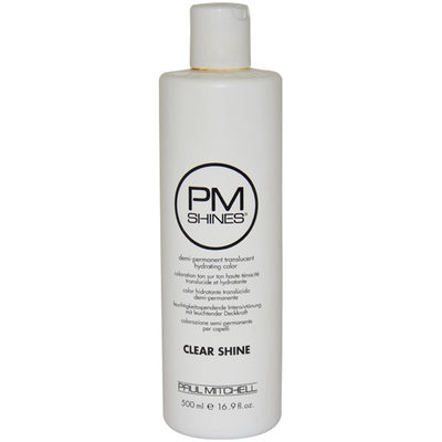 Paul Mitchell - Shines Clear Shine 16,9oz