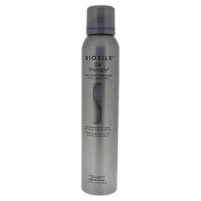 Biosilk - Silk Therapy Dry Clean Shampoo 5,3oz