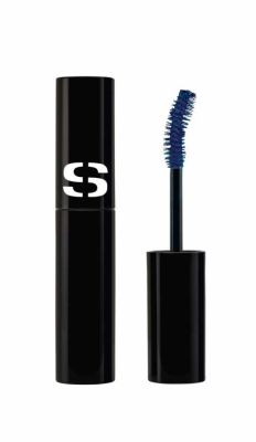 Sisley - Sisley So Curl Curling Fortifying Mascara - 03 Deep Blue 0.33 oz