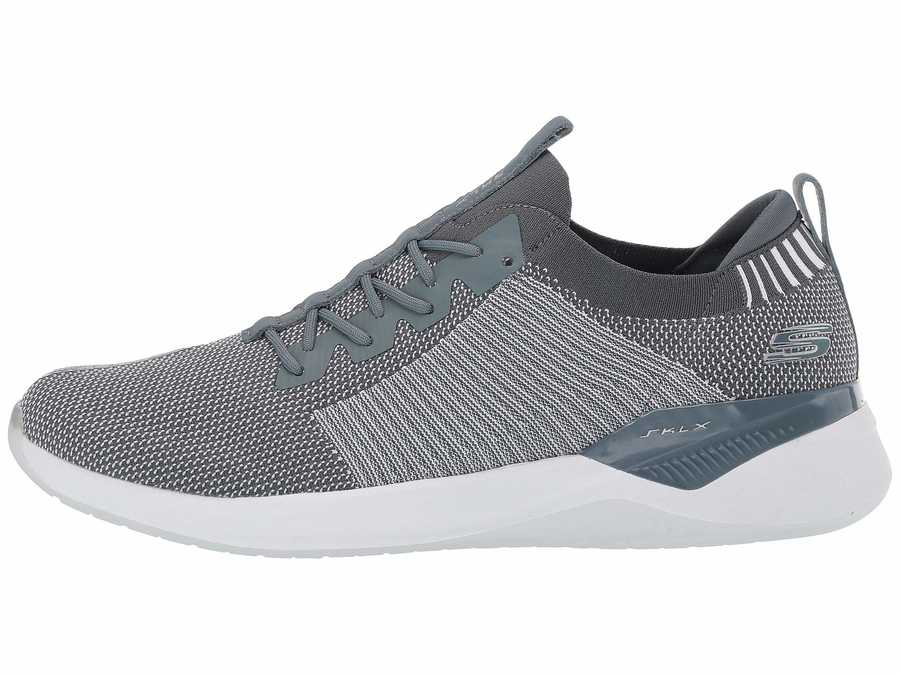 Skechers Men Slate Modena Lifestyle Sneakers