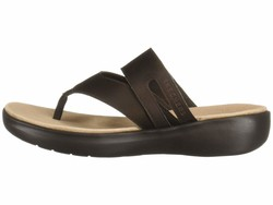 Skechers Performance Women Chocolate On-The-Go Luxe - 16276 Active Sandals - Thumbnail