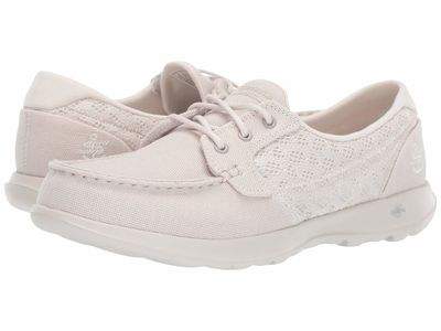 Skechers Performance - Skechers Performance Women Natural Go Walk Lite - Oceans Athletic Shoes