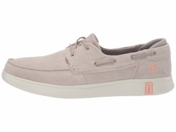 Skechers Performance Women Taupe Glide Ultra Boat Shoes - Thumbnail